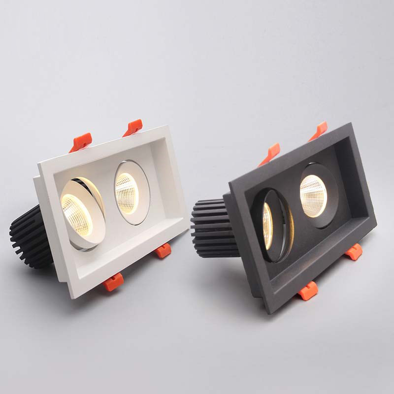 downlight com alta qualidade recesso qualidade novo integrado 02