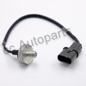 Image 5 - Detonation Sensor For Mitsubishi 3000GT Diamante Eclipse Galant 3.0L 3.5L MD159216 E1T15582 MR578117