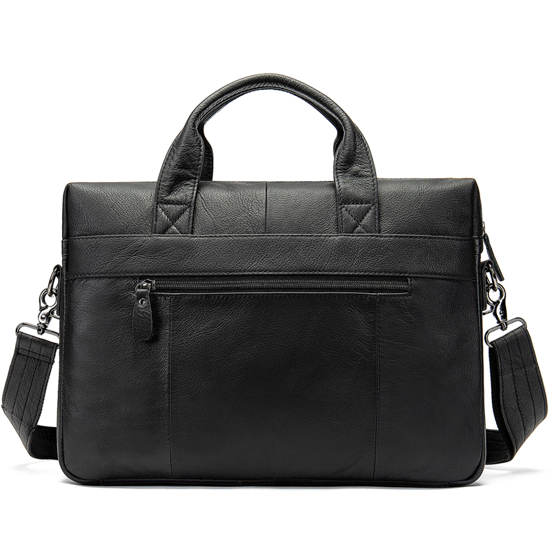 WESTAL genuine leather bag for men s briefcase bussiness laptop bags for documents messenger handbags tote WESTAL genuine leather bag for men's briefcase bussiness laptop bags for documents messenger handbags tote briefcase 9005