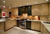 solid wood kitchen cabinets traditional style anttique armadio da cucinakitchen furnitures with kitchen island S1606021
