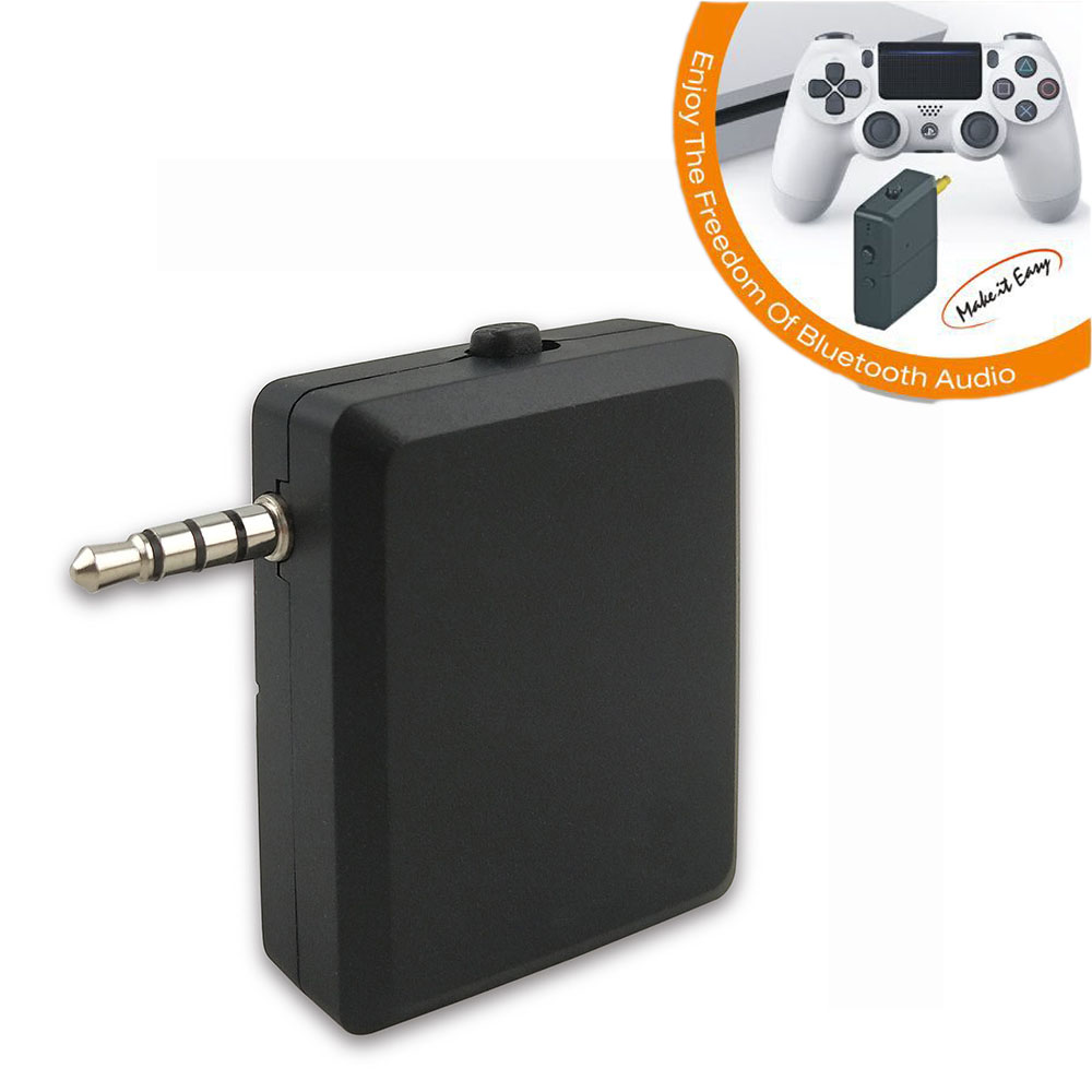 US $10 78 15% OFF|PS4 Nintend Switch Headphone Earphone Speaker Wireless  Bluetooth Audio Adapter for Playstation 4 Nintendos Switch Xbox one-in