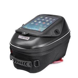 PRO-BIKER 1200 GS эксклюзивная сумка для мотоциклов с масляным топливным баком, водонепроницаемая сумка для гоночной посылка, сумки для мотоцикла, ...