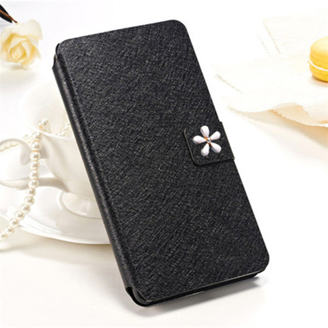 Fashion Case For Samsung Galaxy Note 5 SM-N920F N920 Cover Flip Original Leather Wallet Phone Bag With Card Slot Drop Shipping