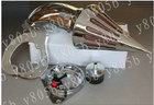 Chrome Motorcycle Sp...