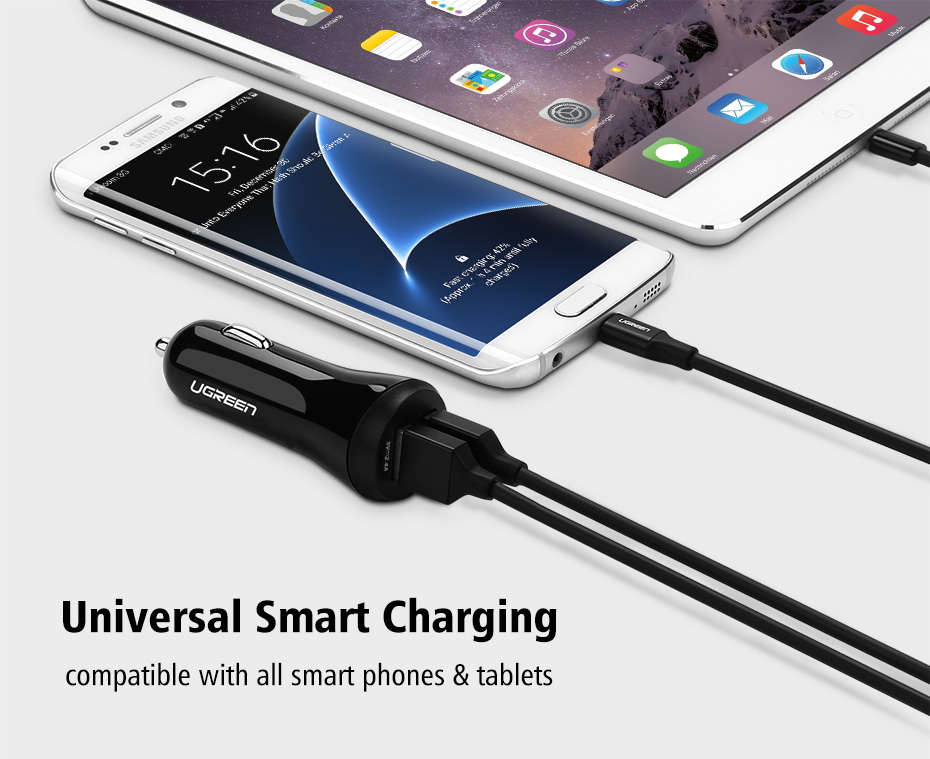 usb car charger 07