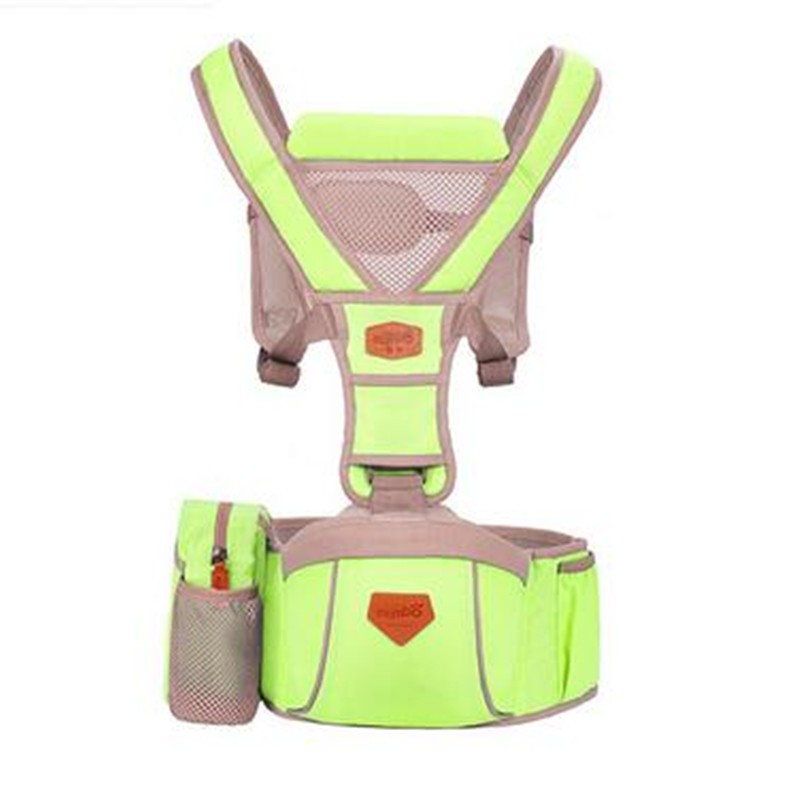 new quality Mambobaby children Designer Kanguru Wrap Backpack Breathable Infant Carrier 4 Positions Baby Carrier Sling