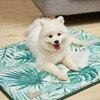 Dropshipping mata chłodząca dla psów kotów maty podłogowe koc łóżko poduszka zimno Pad Pet Supplie Portable Tour akcesoria dla zwierząt domowych