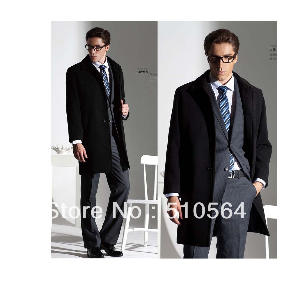 High Quality Cashmere Jacket Mens Promotion-Shop for High Quality ...