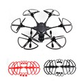 6Pcs/lot Propeller Bumpers Blade Prop Guard Protective Set for YUNEEC Typhoon H H480 RC Drone 2 Colors