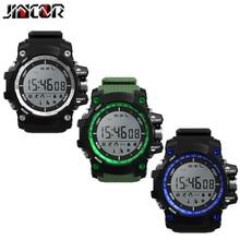 JINCOR 2017 Smart Watch IP68 Waterproof F2 Smartwatch Outdoor Mode Fitness Tracker Reminder 550mAh Battery Wearable Equipment