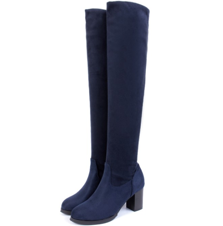 Compare Prices on Ladies Blue Suede Boots- Online Shopping/Buy Low ...