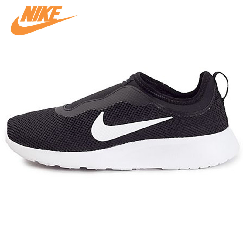 Original New Arrival Official WMNS NIKE TANJUN SLIP Women's Breathable Running Shoes Sports Sneakers Trainers original new arrival official nike air max plus tn ultra 3m men s breathable running shoes sports sneakers