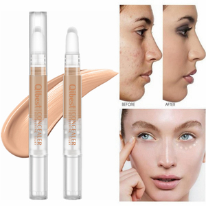 Eyes Concealer Cream 5 Colors Full Cover
