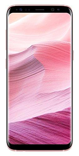 Samsung Galaxy S8 (G950F), bande 4G/LTE/WiFi, 6 interne 4 GB de Memoria, 4 GB de Ram, écran 5.8