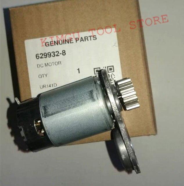 Seriøst Genuine Motor For Makita 629932 8 DUR181 BUR181 BUR141 UR141D-in SD72