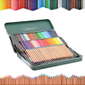 Marco 24/36/48/72 color/set Watercolor colored pencil  Professional Drawing pencils school pencils lapices de color Art supplies