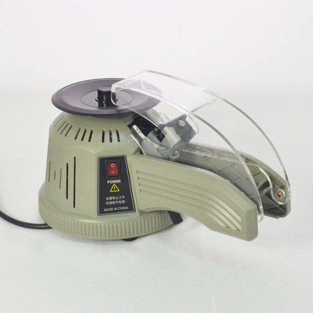 Диспенсер для электрической ленты ZCUT 2 резак для клейкой ленты машина 3 22 мм Ширина