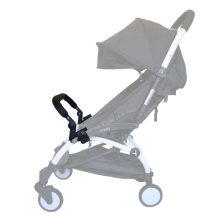 Baby Stroller Armest Stroller აქსესუარები Rotate Armest For Yoyo Yoya Babytime Baby Throne Babyzen Stroller Baby Activity Armest