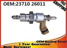 Новое и высокое качество топливные инжекторы сопла 23710-26011 23710-26010 23710-26012 для lexus для toyota avensis