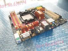 Desktop motherboard 785g ddr2 ddr3 motherboard 100% tested working