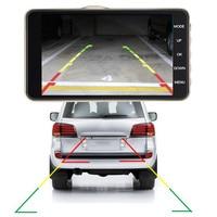 4 Inch Full HD 1080P Driving Recorder Car DVR Camera Dual Lens Video Night Vision Auto Dash Cam High quality