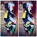 2015 Новый стиль Мода Женщины Знаменитости Bodycon sexy платье Без Бретелек sexy Ladies night club платья повязки бесплатно ahipping KF8097