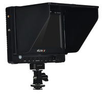 Pro 7 4K HDMI SDI AV TALLY Input Output Video HD LCD Camera Video Monitor Display Field for Canon Nikon Sony