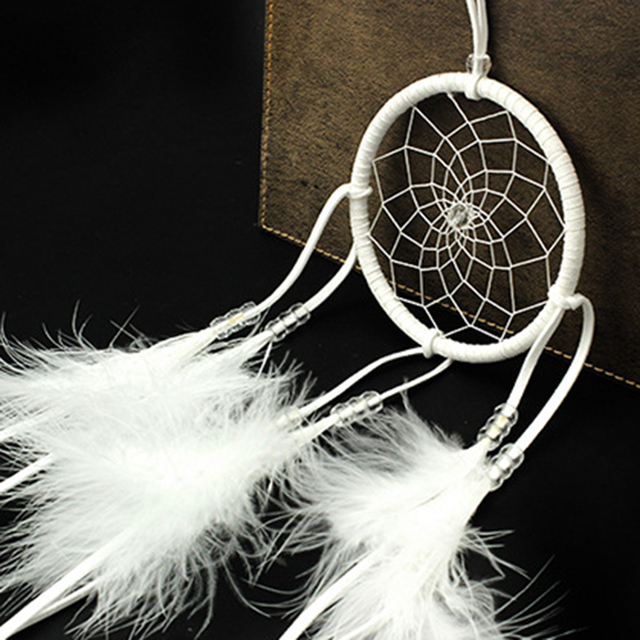 Dream Catcher Program white color Dream Catcher drama program Heirs Dreamcatcher home 21