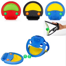 Indoor and outdoor children grasping the ball paternity exercise grasping hand ball baby toys