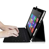 Folio Case voor Microsoft Surface Pro 2017 Pro 3 4 12.3