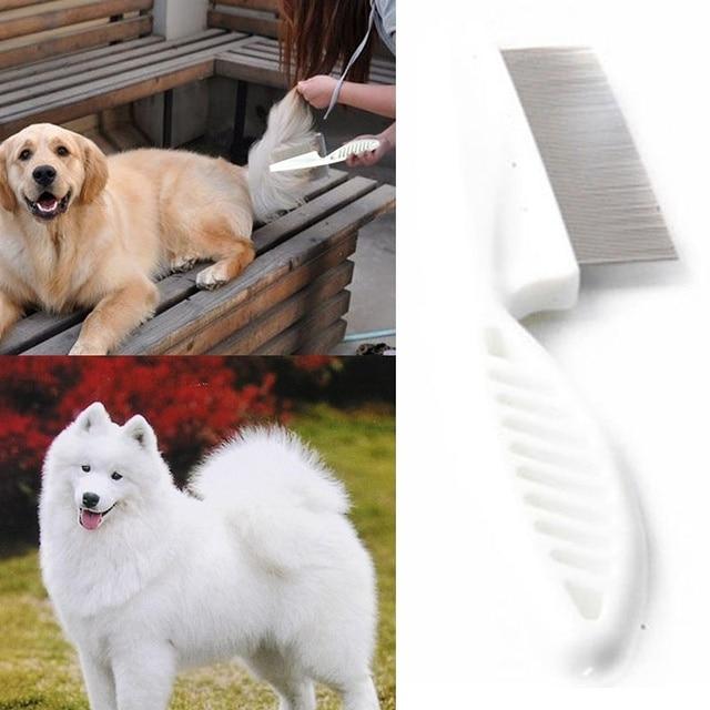 Home Pet Animal Care Comb 3