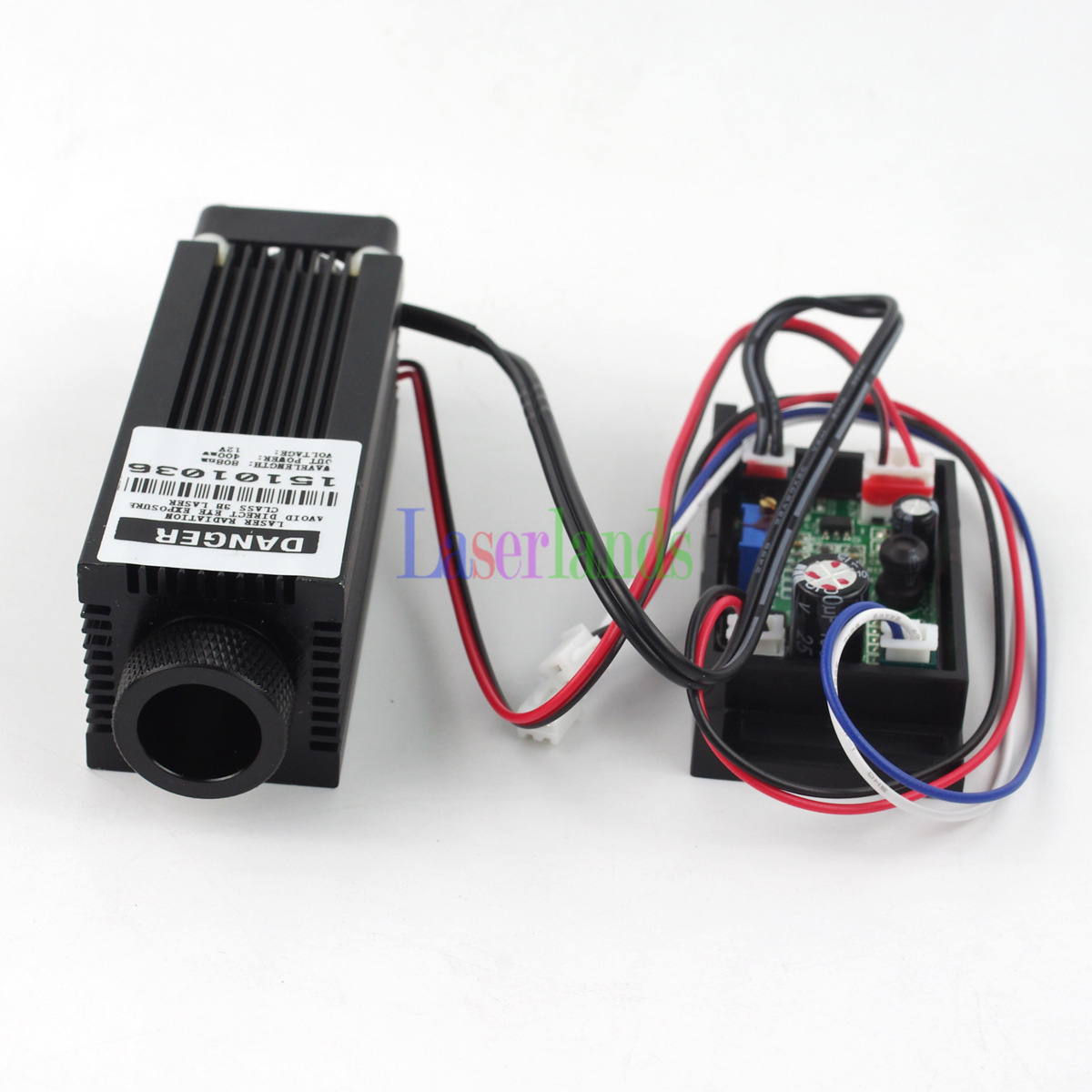400mW 800mw 808nm 810nm Infrared IR Laser Diode Module 12v qsi lab use 9 0mm 1w 808nm 810nm ir infrared laser diode ld to5 with pd