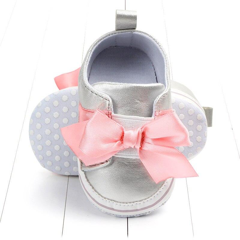 Genossenschaft Komfortable Mädchen Kinder Kleinkind Schuhe Günstige Weiche Schuhe Kleinkinder/neugeborene Prewalker Krippe-schuhe Mutter & Kinder