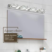 Nova Primavera Chegada Moderno luz Conduzida Da Parede Para Sala De Jantar Cozinha Bar Luminárias AC85-265V de Alumínio Branco 15 W quadrado e redondo forma