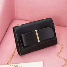 New Fashion Casual Messenger Bag Small Fresh Famous Brand Handbag 2019 Summer Travel Campus Trend Single Shoulder Bag new 2017 national trend embroidery women s handbag one shoulder travel bag denim material with miya brand