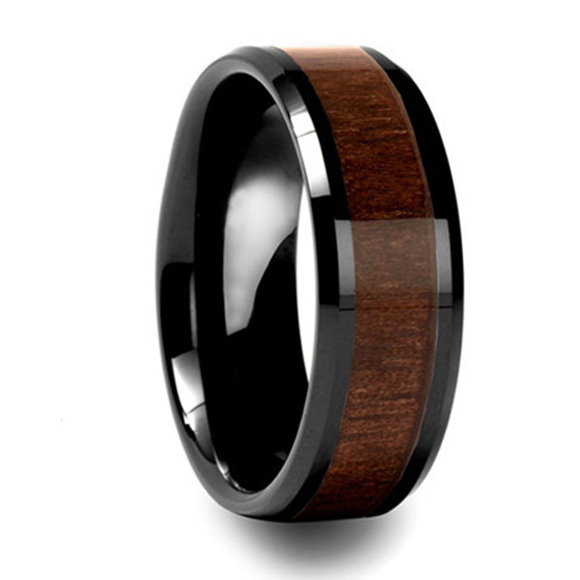 Compare Prices on Wood Wedding Rings Online ShoppingBuy Low