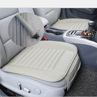 Car Cover For All Cars Automotive Upholstery Leather Auto Seat Cushion Car Styling Car Seat Cover