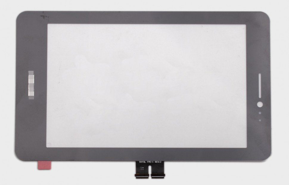 ФОТО 7 inch touch screen Digitizer for ASUS FONEPAD 7 ME175CG (K00Z), 5472L FPC-1 tablet PC Free Shipping