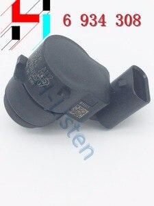 Image 4 - Оригинальный датчик парковки PDC, запасной датчик 6934308 9196705 для BMW E81 E87 E88 E90 E91 E92 X1 Z4 66206934308, 4 шт.