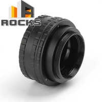 Adjustable Focusing Helicoid 17-31mm Macro Tube Adapter 17mm to 31mm Suit For M42 to M42 Lens