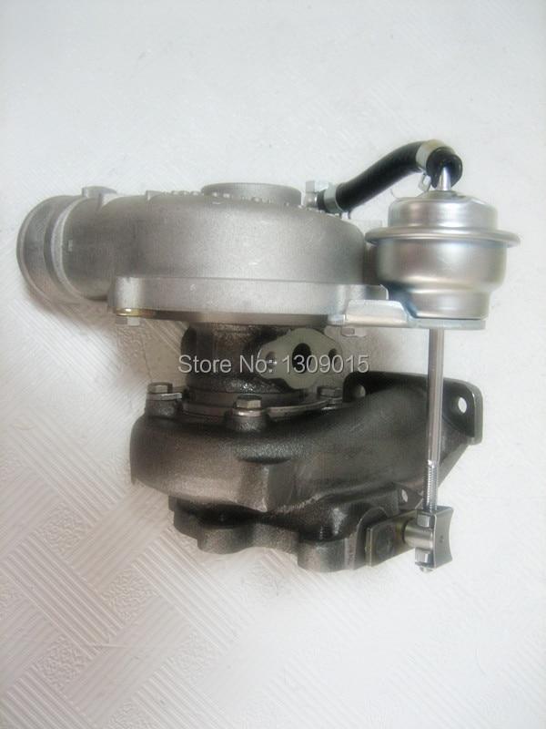 K04 53049880007 Turbocharger turbine turbo for Tata 483DLT/ID14R engine