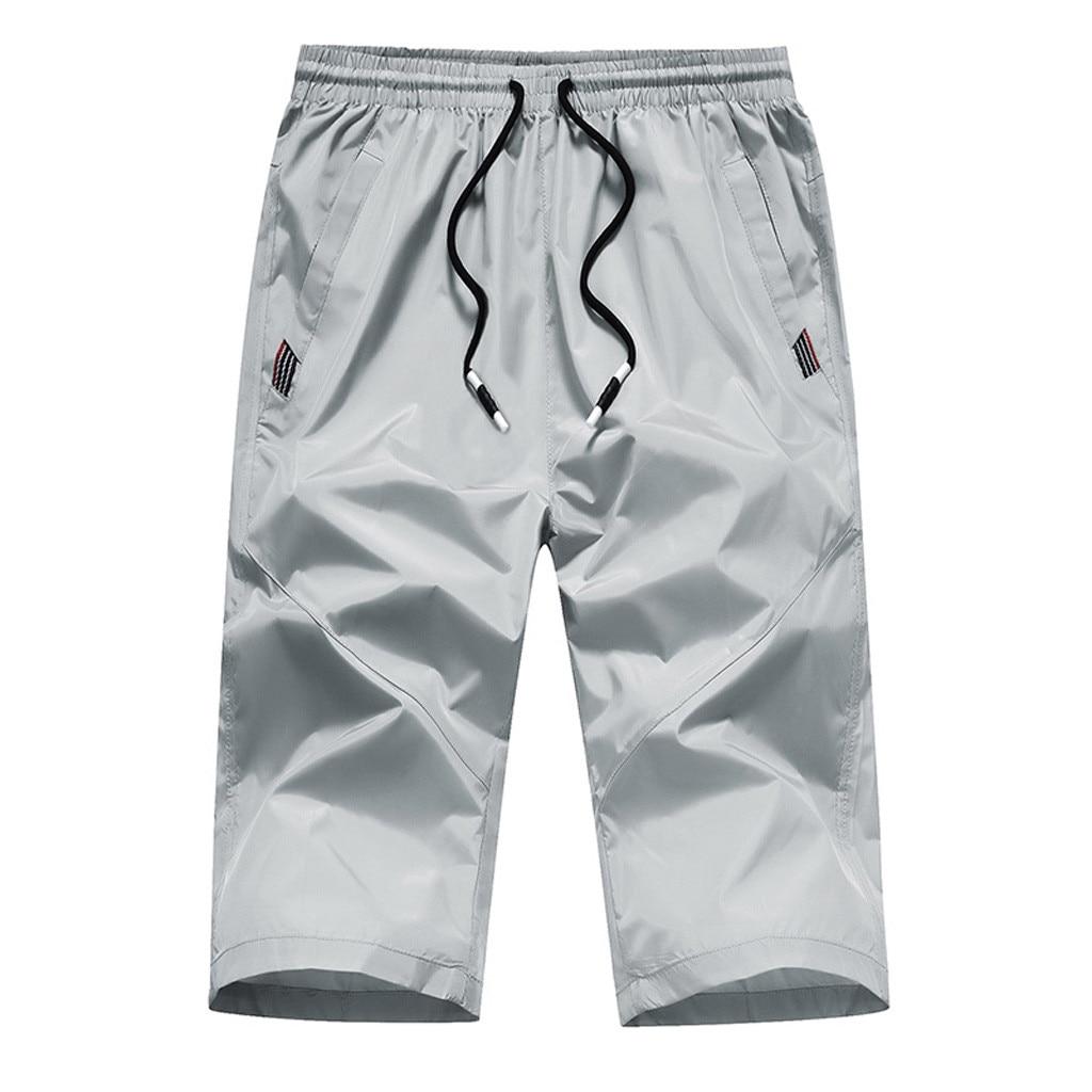 ad9e5e167c90b Mens Swim Briefs Men Swimming Trunks Bermuda Surf Beach Wear Board Shorts