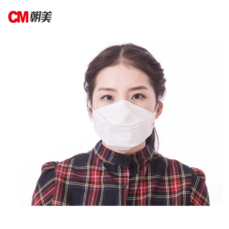 1pcs Gauze Respiratory Mask Dust Anti Haze PM2.5 Washable Reusable Anti-smoking Surgical Proteccion For Running Cycling N95