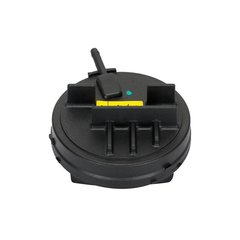 11127552281 Moteur Air Valve Caps Couverture pour BMW E60 E65 E66 E70 E83 E88 E85 E90 E91 E92 F10 N52 128i 328i 528i X3 X5 Z4 cap