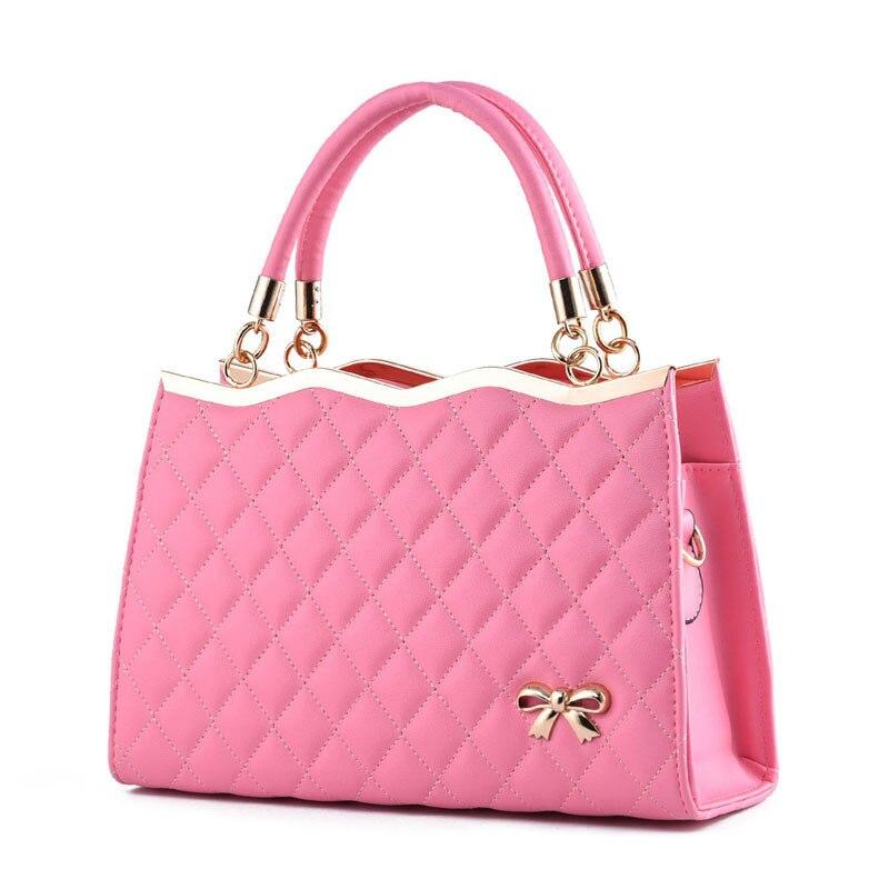 YINGPEI Women Messenger Bags Casual Tote Femme Top-Handl Luxury Handbags Women Bag Designer High quality Shoulder Bags 4