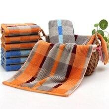 Бамбуковое, хлопковое, одноцветное банное полотенце для взрослых, быстросохнущее, мягкое, 35X75 см, 2 цвета, плотное, пляжное полотенце, высоковпитывающее, антибактериальное