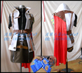 Athemis Final Fantasy XIIIFF13 Lightning Eclair Farron Cosplay Custume High Quality Same as original Character Any Size