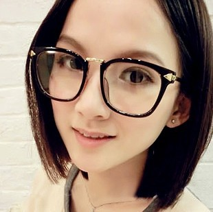latest trend in eyeglasses  Aliexpress.com : Buy 2014 Trend Large Eyewear Frame Fashion Women ...