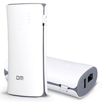 DM WFD009 Wireless USB Flash Drive 32G 32GB WIFI For IPhone Android PC Smart Pendrive Router