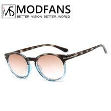 Тонированные очки для чтения es мужчин и женщин мужские градиентные